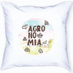 Almofada Agronomia