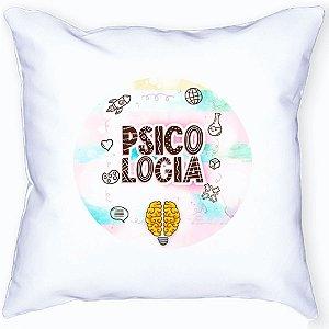 Almofada Personalizada Psicologia