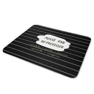 Mouse Pad Do Professor
