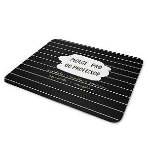Mouse Pad Personalizado Do Professor