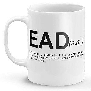 Caneca EAD