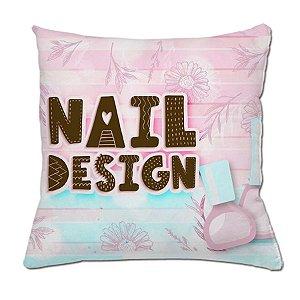 Almofada Nail Design