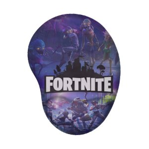 Mouse Pad Ergonômico Fortnite