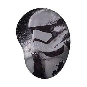 Mouse Pad Ergonômico Stormtrooper Star Wars