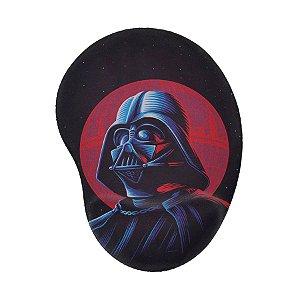 Mouse Pad Ergonômico Darth Vader Star Wars
