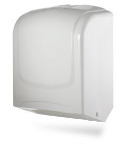 Dispenser/Suporte Toalheiro para Papel Toalha Interfolha - Plestin