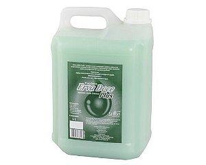Sabonete Líquido Cremoso Plus Fragrância Erva Doce Galão de 05 litros