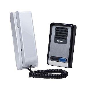 Porteiro(g)eletr Interfone Hdl F8 Gelo