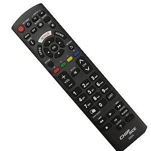 Controle Panasonic Lcd/led Netflix Aax2