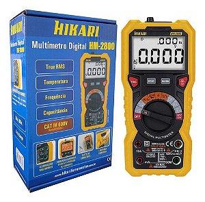 Multim(g)dig Hikari Hm2800 Truerms/cat4