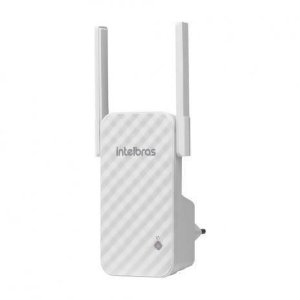 Amplific(g)wifi/repetidor 300mbp Intelbras Nplug
