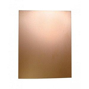 Placa Ci 15x20cm Fenol 1face