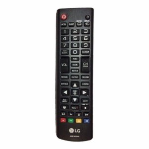 CONTROLE LG LCD/LED TV AKB73715613 AAAX2