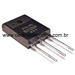 Transistor Bu2520ax Philips