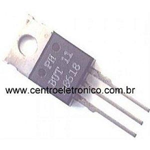 Transistor But11a Nao Isolado
