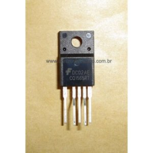 CIRCUITO INTEGRADO CQ1565RT 5P TO220 ISO