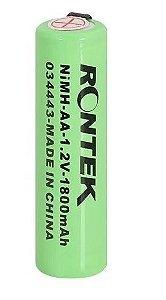 Bateria 1,2v Aax1 1800mah Nimh C/tag(un)