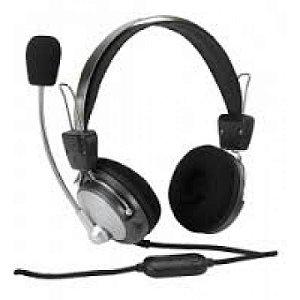Fone(g)st Mini C/microfone C/volu Pta+pt