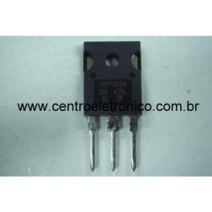 TRANSISTOR IRFP460A FET N 20A/500V TO247
