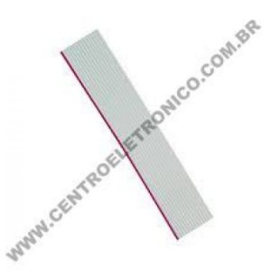 CABO(G)PLANO 26X28AWG CZ 1,27MM PASSO