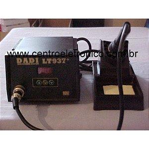 ESTACAO(G)SOLDA DIGITAL 937D BEST 110V