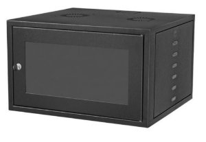 RACK(G)FECH PDE 19P 4U 470MM PT DESMONT