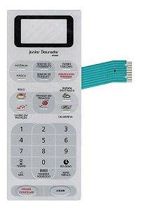 Membrana Panasonic Nng55bh C/relev Br