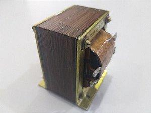 Transformador Keletr Audio 0/80/120r/15w