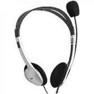 FONE HEADSET TEL MEGALIGHT(TIARA)RJ11