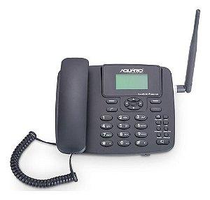 TELEFONE(G)RURAL AQUA DOISCHIP S/AN CA42