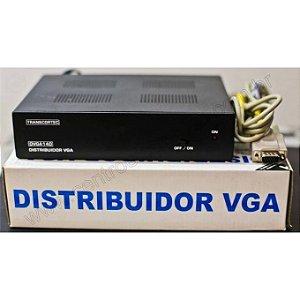 DISTRIBUIDOR VIDEO VGA 1EX4S DVGA140