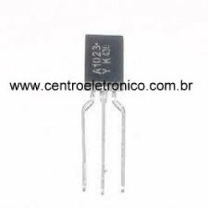 Transistor 2sa1023