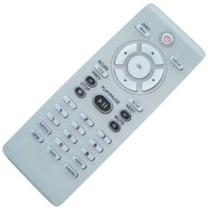 Controle Philips Dvd Rc2k12/3040 Aax2