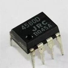 CIRCUITO INTEGRADO RC4580-D DIP 8P