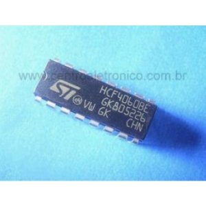 CIRCUITO INTEGRADO CD4060 DIP