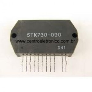 CIRCUITO INTEGRADO STK730-090 IMP