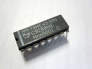 CIRCUITO INTEGRADO SN74HC541 DIP F/L