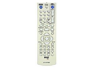 CONTROLE LG DVD LG 6711R/5722N/AAAX2