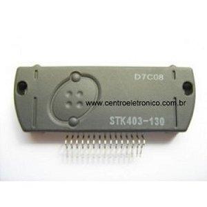 CIRCUITO INTEGRADO STK403-130 SANYO