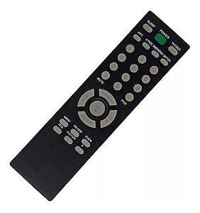 CONTROLE LG LCD TV MKS33981409 AAAX2