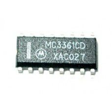 CIRCUITO INTEGRADO MC3361CD SMD