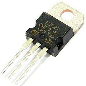 Transistor Tip127 To220 Met