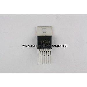 CIRCUITO INTEGRADO LA78041 DIP