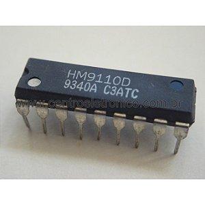 CIRCUITO INTEGRADO HM9110D