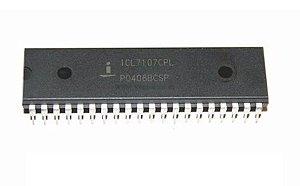 CIRCUITO INTEGRADO ICL7107CPL DIP