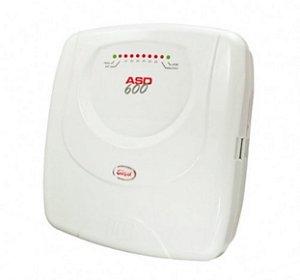 Central Alarme Jfl 6setor C/discadora
