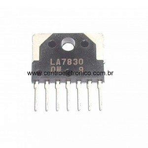 CIRCUITO INTEGRADO LA7830/TA8403K PENTE