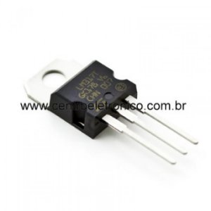 CIRCUITO INTEGRADO LM317-T MET(TO220)