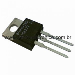 CIRCUITO INTEGRADO LM337T 3P TO220