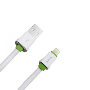 CABO(G)USB A-M IPHONE5 3MT BR KAIDI